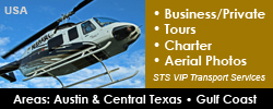 STS VIP Transport Services