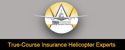 True-Course Insurance Helicopter Experts