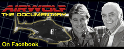 Air Wolf: The Documentary, on Facebook.