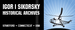 Igor I. Sikorsky Historical Archives