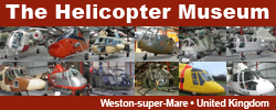 The Helicopter Museum, United Kingdom