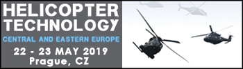 Helicopter Technology 22-23 May 2019, Prague, Czech Republic